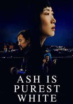 Ash is Purest White - Jiang hu er nü